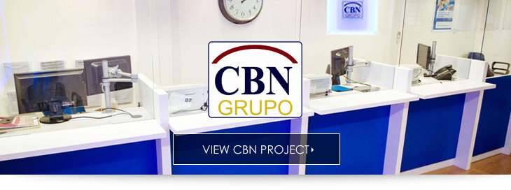 CBN Fitout Project