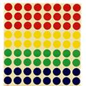 Coloured Labels