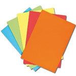 Q-Connect Coloured Paper