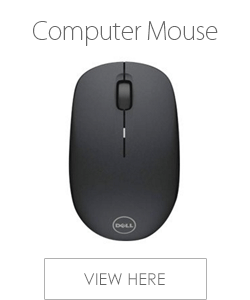 Dell Computer Mouse