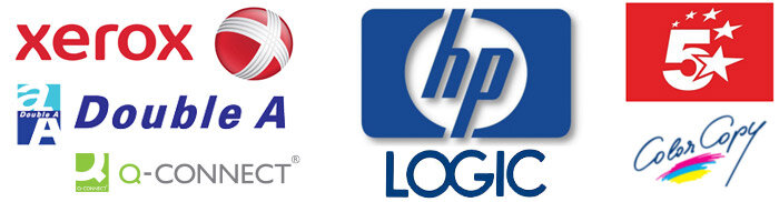 copier paper variety of brands