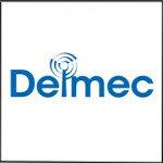 Delmec Engineering Logo