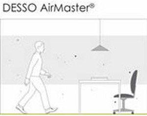 Desso Airmaster