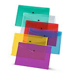 Q-Connect Document Wallets