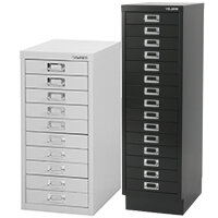 Multi Drawer Filing Cabinets