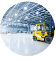 Floor & Warehouse Cleaning
