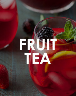 Fruit Flavour Tea