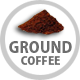 Coffee - Ground Coffee, Cappucino, Latte