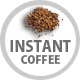 Coffee - Instant Coffee, Cappucino, Latte