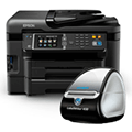 Printers & Labelling