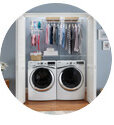 Laundry Room Cleaning