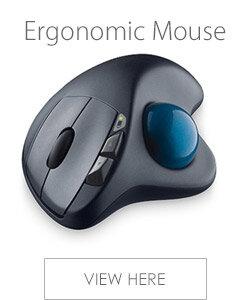 Logitech Ergonomic Mouse