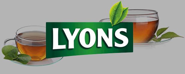 Lyons Tea Logo