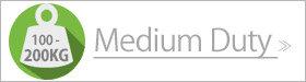 Medium Duty Hand Carts