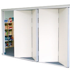 Folding Partitions & Operable Walls