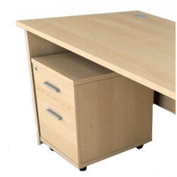 Under Desk Pedestals