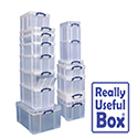 All Really Useful Boxes