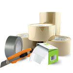 Q-Connect Post & Packaging