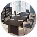 Office Furniture: Boardroom