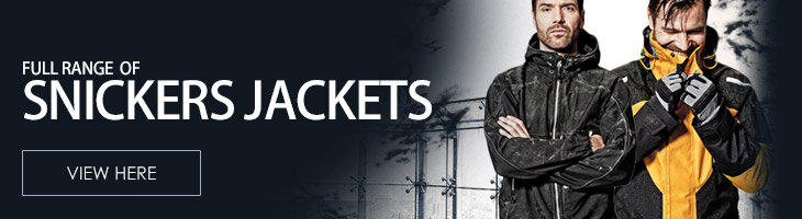 Snickers Jackets