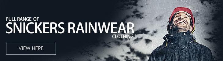 Snickers Rainwear Clothing