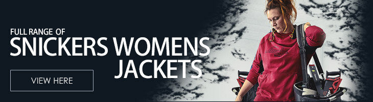 Snickers Woman's Work Jackets