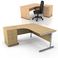Office Desk Bundles