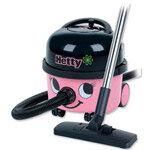 Pink Vacuum Cleaner