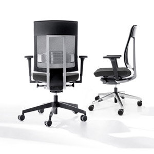 Xenon Ergonomic Mesh High Back Task Chair