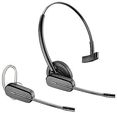 Plantronics CS540 Lightweight Wireless Headset
