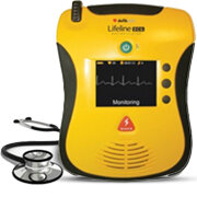 Fully Automatic Defibrillators