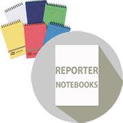 headbound notebook