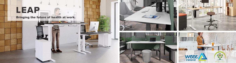 Oskar Executive Furniture Range