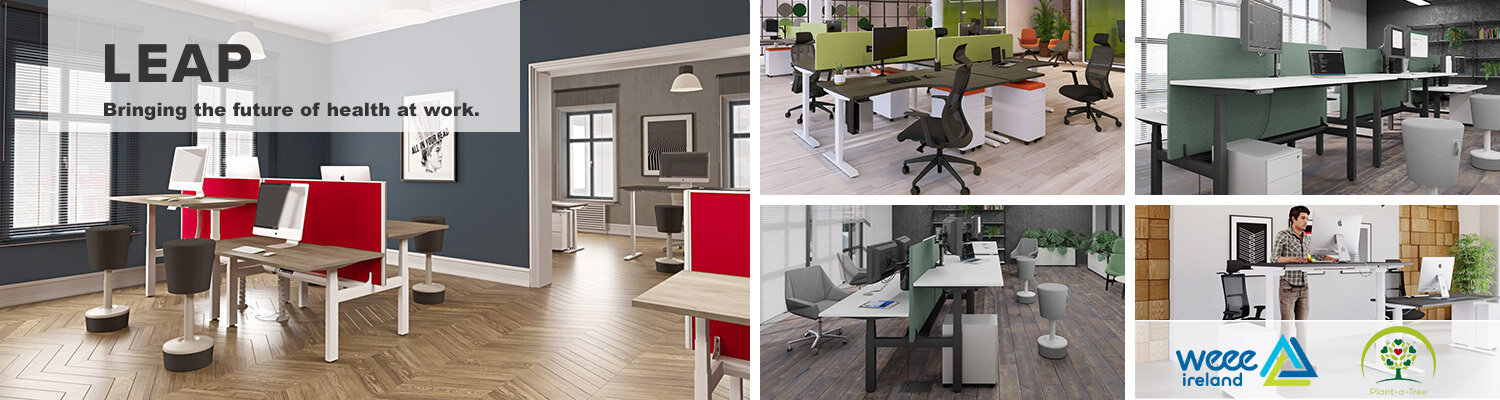 Oskar Executive Furniture Range