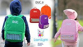 Duc Jr shool bags