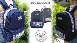 Duc Backpack