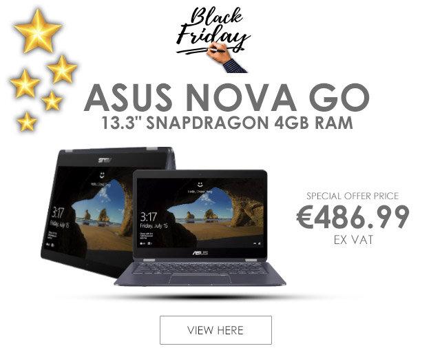 Asus Nova Go 13.3inch Snapdragon