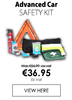 Advanced Car Safety Kit
