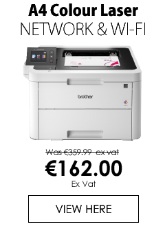 Brother A4 Colour Laser Printer HLL3270CDW