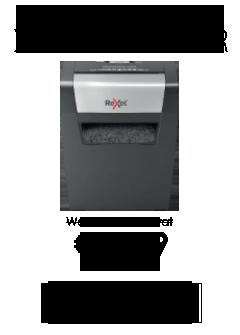 Rexel Momentum X308 Shredder