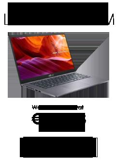 Asus 14 inch X409 Laptop