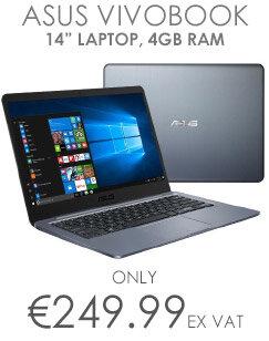 ASUS VivoBook E406MA-BV009TS Laptop