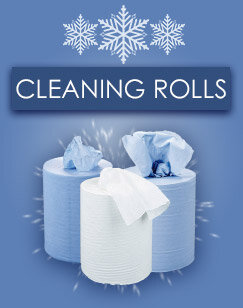 Cleaning Rolls
