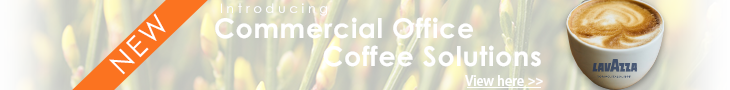 Commercial Coffee Solutions