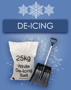 De-icing Products