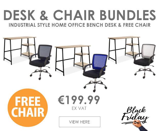 Desk & Chair bundles