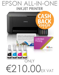 Epson EcoTank ET-4750 - Multifunction printer