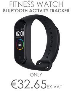 Xiaomi Mi Smart Fitness Band 4