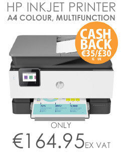 HP Officejet Pro 9010 All-in-One - Multifunction printer