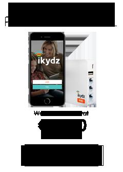 iKydz Wifi Pro